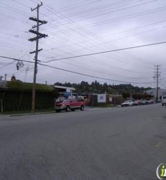 California Shingle & Shake Co - Belmont, CA