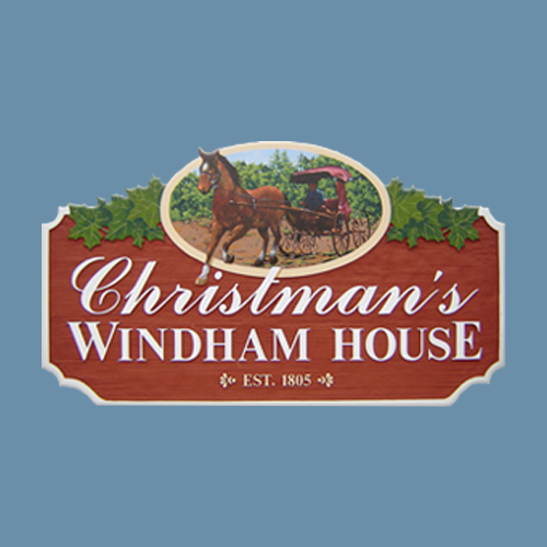 Christman's Windham House, Windham NY