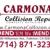 Carmonas Collision Repair