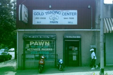 Gold Trading Ctr
