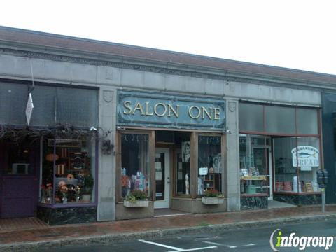 Salon 1, Gloucester MA