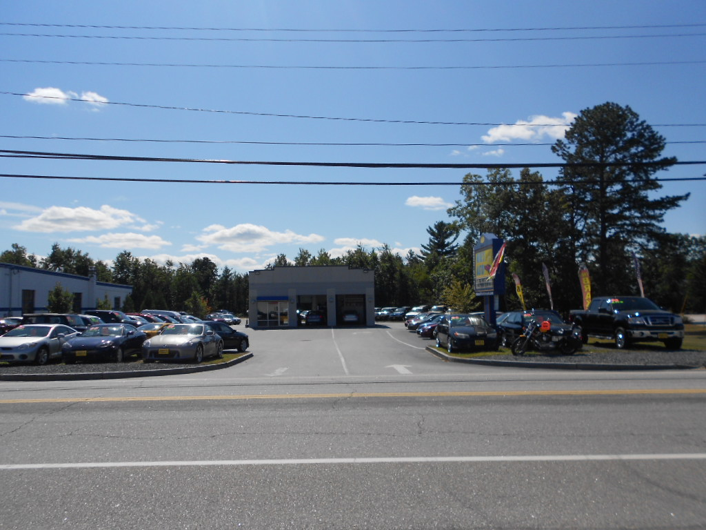 Mikes Affordable Auto 2, Chichester NH