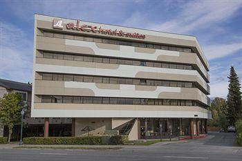 Alex Hotel & Suites, Anchorage AK