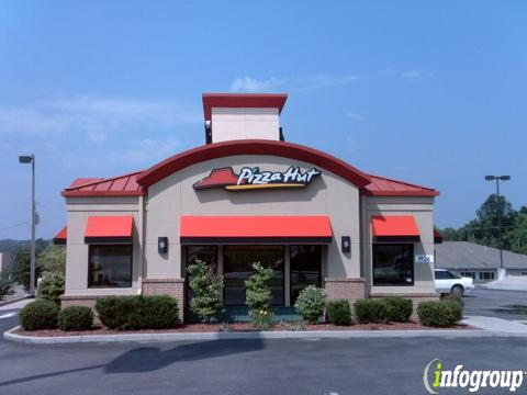 Pizza Hut, Arnold MO