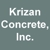 Krizan Concrete Inc