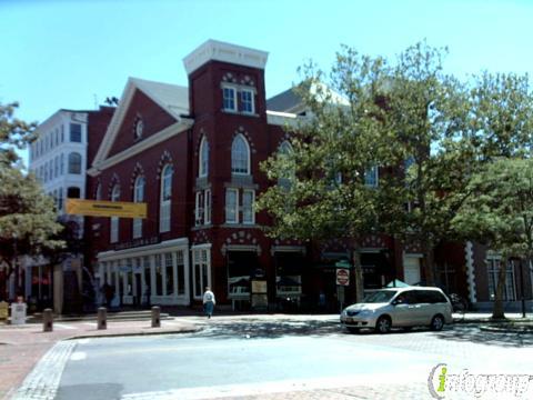 Rockafellas, Salem MA