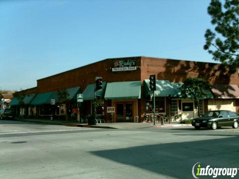 Rudy's Mexican Restaurant, Monrovia CA