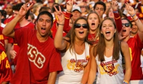 Where the Cool Kids Go: At USC