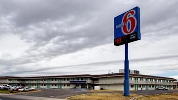 Motel 6, Rock Springs WY