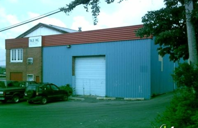 Mid-Atlantic Metals Inc - Baltimore, MD