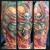 Black Amethyst Tattoo Gallery