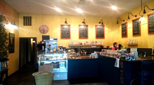 Bella Caffe, Park Rapids MN
