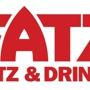 Fatz Cafe - Asheville, NC