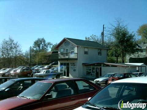 Dave's Auto Sales Inc, Saint Joseph MO