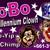 Bo-Bo The Millennium Clown