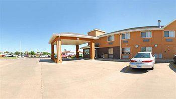 Quality Inn, Huron SD