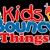 Kids Bouncy Things Jackson