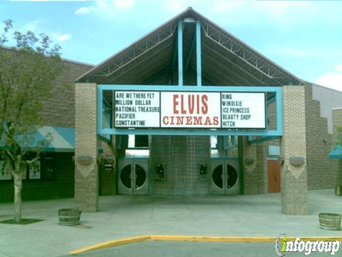 Elvis Cinemas Arvada, Arvada CO