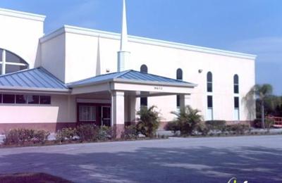 Iglesia Metodista Libre - Tampa, FL