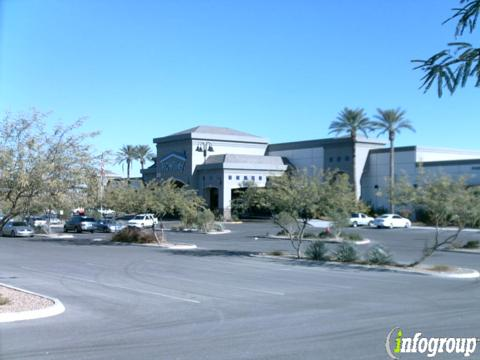 RC Willey, Henderson NV