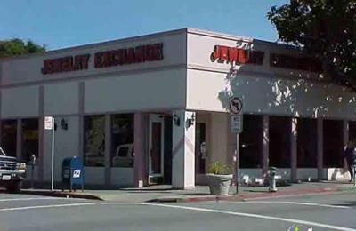 Mr Z's-Vogt Stamps - Burlingame, CA