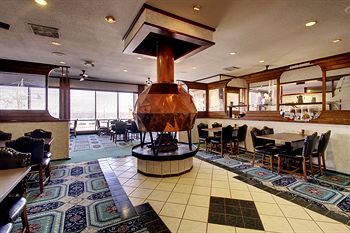 Eagles Nest Hotel, Quincy IL