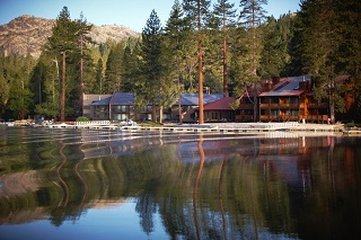 Donner Lake Village Resort, Truckee CA