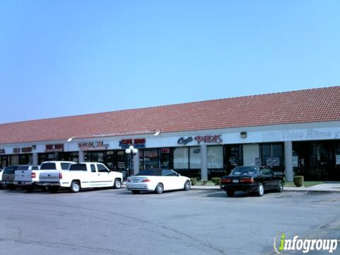 Casa Vieja Restaurant, Carrollton TX