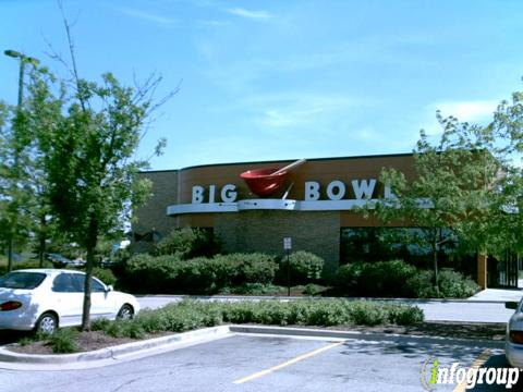 Big Bowl, Schaumburg IL