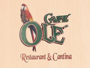 Cafe Ole, Batesville MS