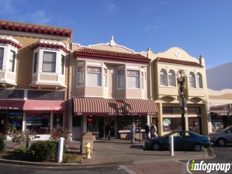 Galli's Sanitary Bakery, South San Francisco CA