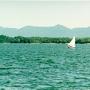 Smoky Mtn Lake / Mtns to Sea