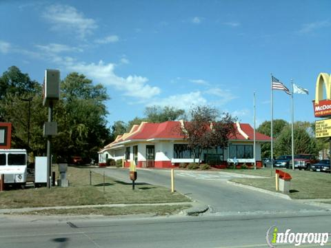 McDonald's, Indianola IA