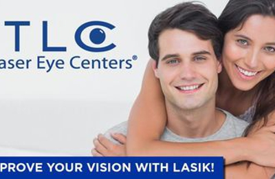 TLC Laser Eye Centers - Washington, DC
