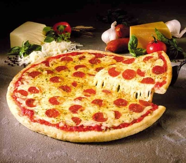 Palace Pizza, Lakeland FL