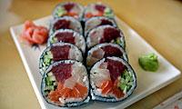 Yoyogi Sushi, Gaithersburg MD