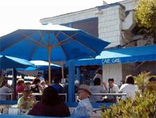 Wind And Sea Restaurant, Dana Point CA