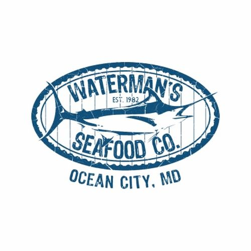 Waterman??s Seafood Co., Ocean City MD