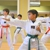 Kyung Hee Tae Kwon Do