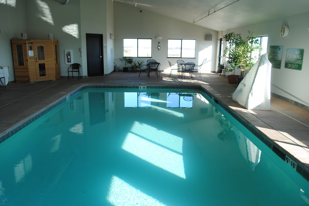 Settle Inn & Suites, Seneca KS