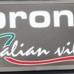 Morone's Italian Villa