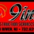 9ine Construction Service LLC