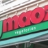 Maoz Vegetarian Restaurant