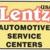 Lentz USA Svc Ctr Inc