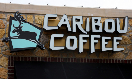 Caribou Coffee, Minneapolis MN