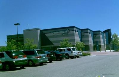 Ua Meadows Stadium 12 - Lone Tree, CO