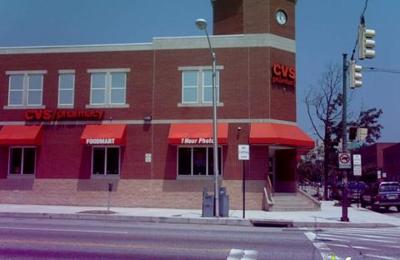 CVS Pharmacy - Baltimore, MD