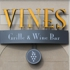 Vines Grill and WIne Bar