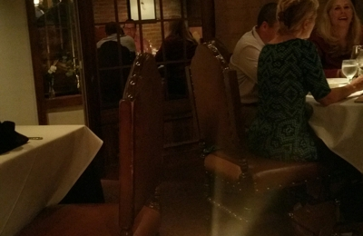 Refectory Restaurant and Bistro - Columbus, OH