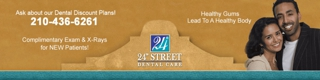 24th Street Dental Care